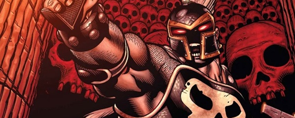 Ares: joined in Mighty Avengers #1