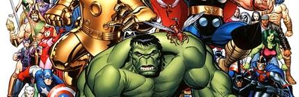 AF Reviews: Avengers