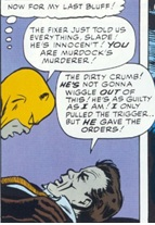 Slade confesses