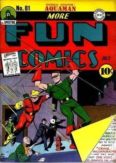 Early appearance in Golden Age