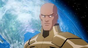 Justice League: Crisis on Two Earth