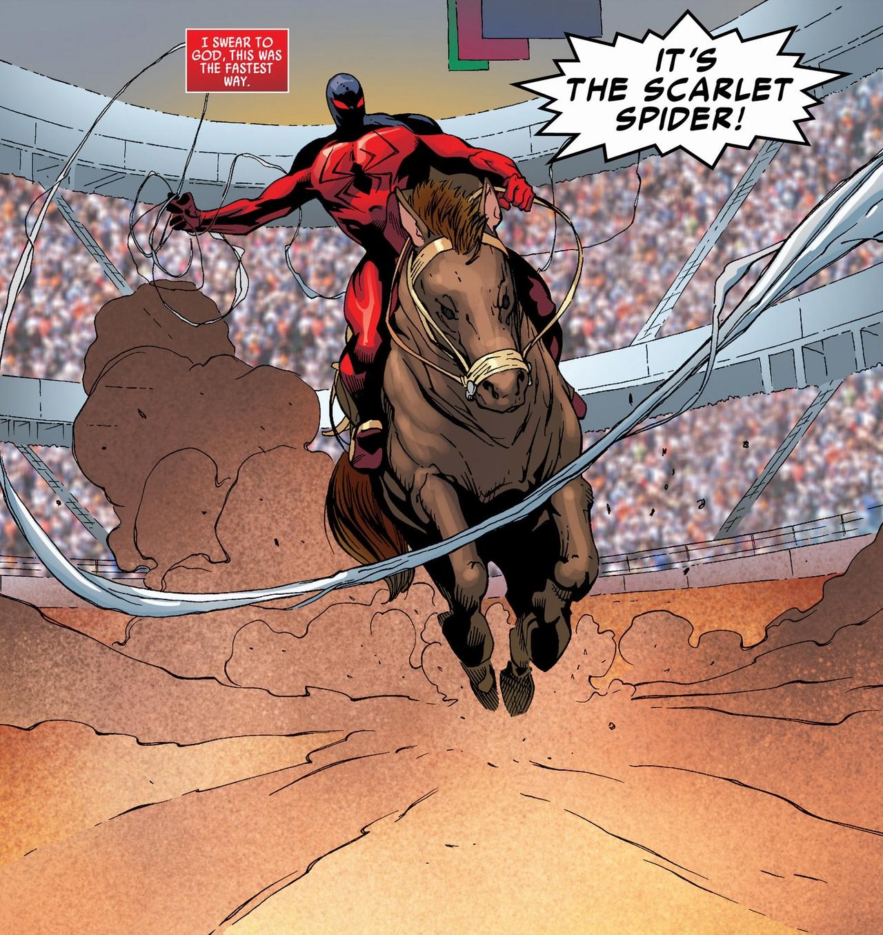Ride'um cowboy