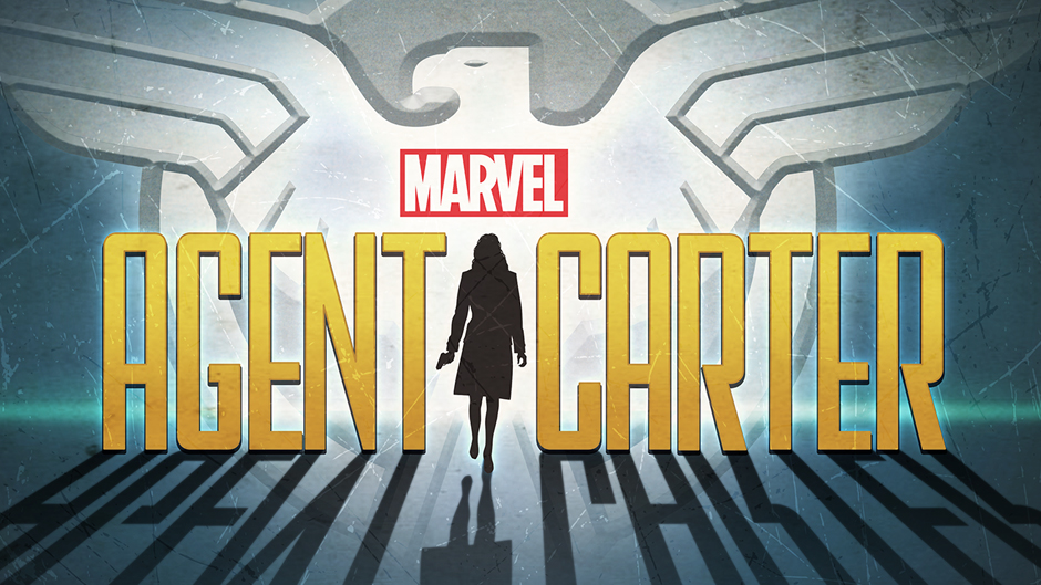 Agent Carter: The Series