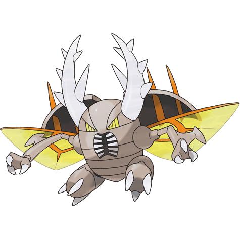 Mega Pinsir