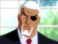 Slade in JL: Crisis on Two Earths