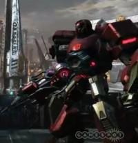 Warpath in Fall of Cybertron