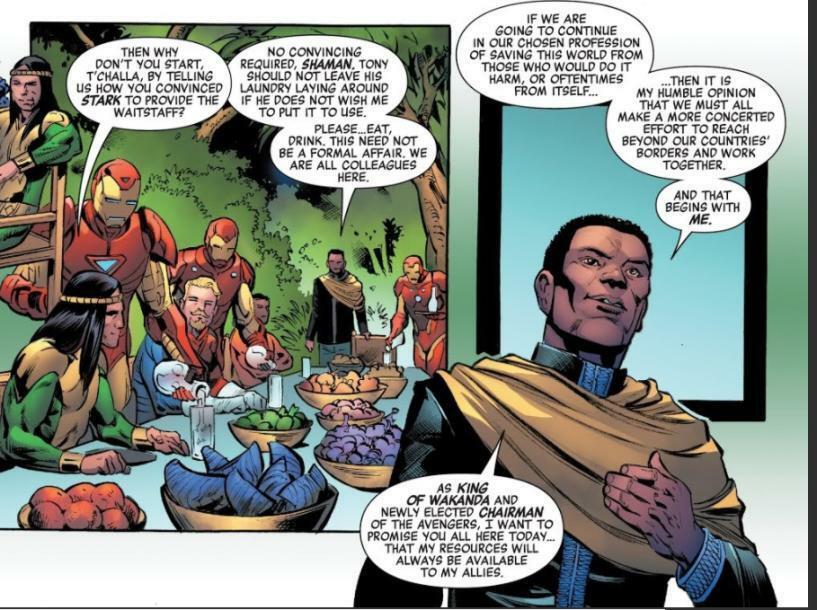 Avengers Vol. 8 #11