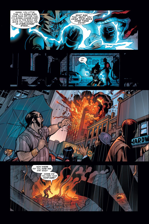 Marvel Knights: Spider-Man #3
