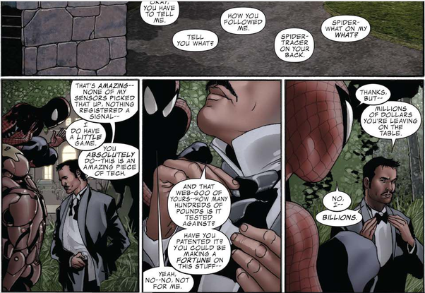 Invincible Iron Man Vol. 1 #7