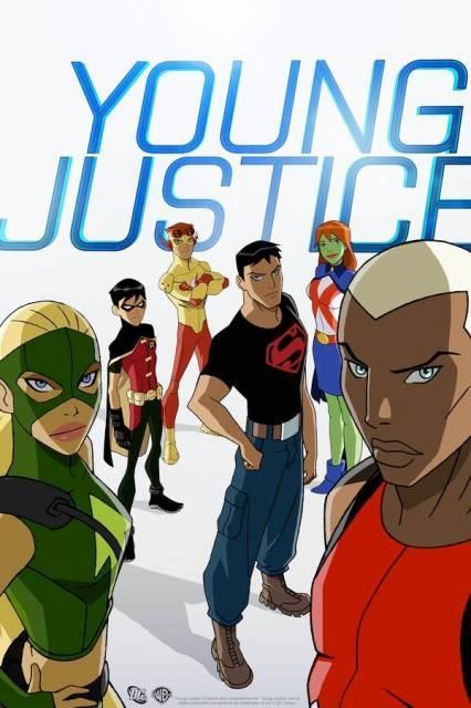 Aqualad in Young Justice