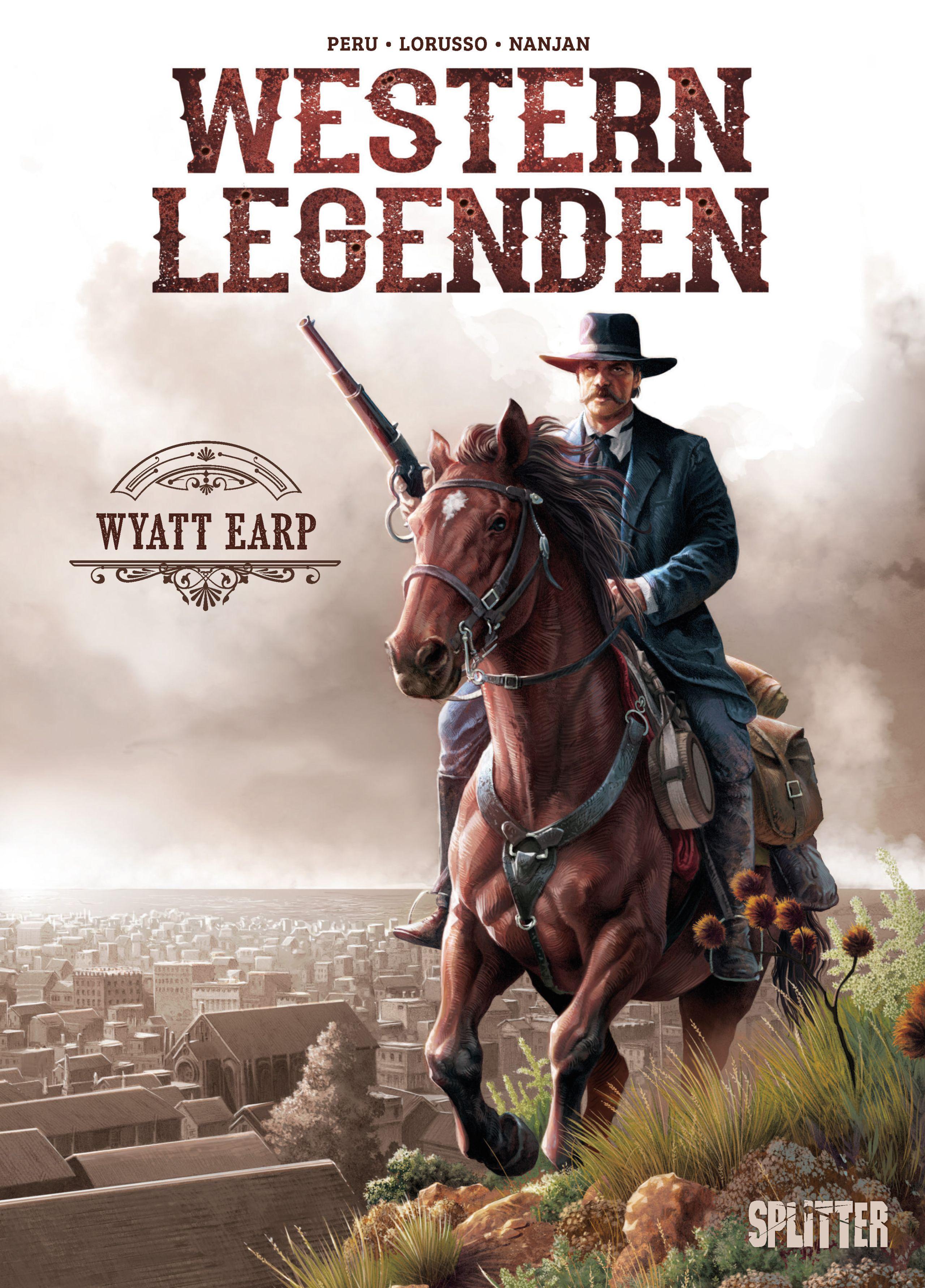 Western Legenden