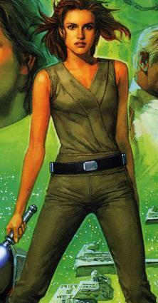 Jaina during the war.