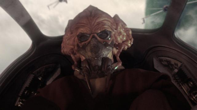 Koon prior to his death.