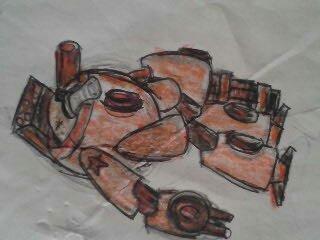 Code Name:Heavy Metal Platypus