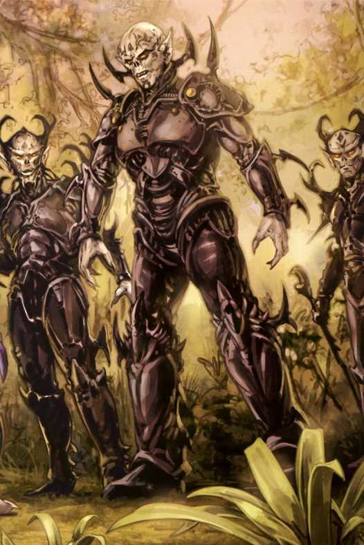 Under rigorous torture Krayt had a seed planted into him by the Yuuzhan Vong.