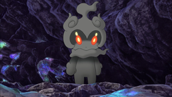 Marshadow from the I choose You movie