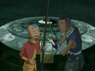 Sokka was the one who figured out Firebenders lose their power during a Solar eclipse.