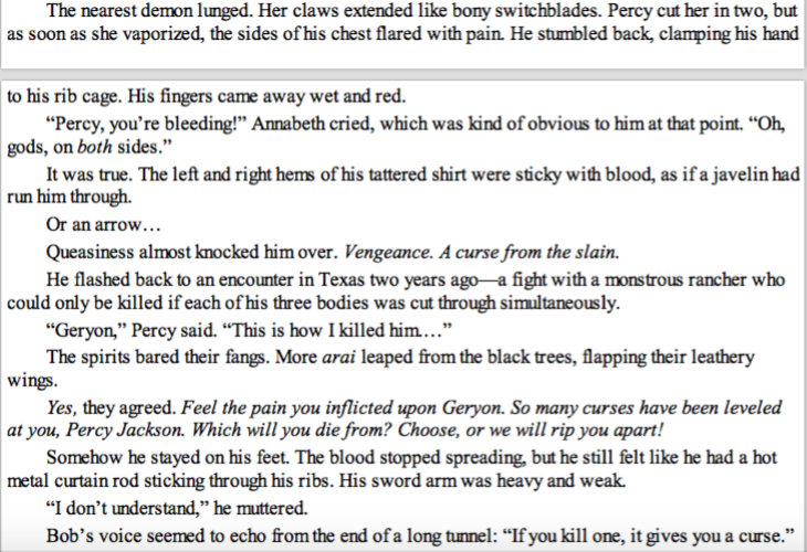 House of Hades pages 135-136 PDF