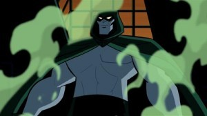 Spectre in Batman: Brave and the Bold
