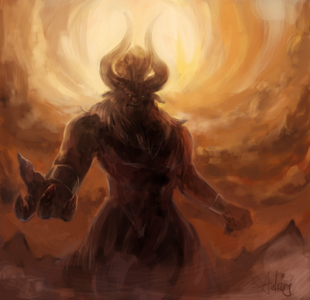 Is he friend, or is he foe?' the pony wonders. I can assure you... I am no friend. I am Lord Tirek, and I will take what should have been mine long ago.