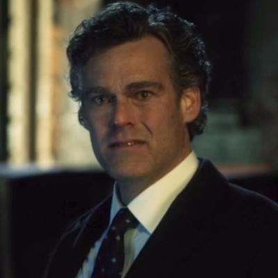 Grayson McCouch as Thomas Wayne