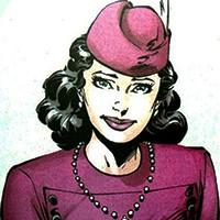 Martha Kane Wayne