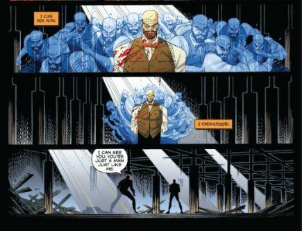 Strange Talent of Strode Issue #6 Page #16