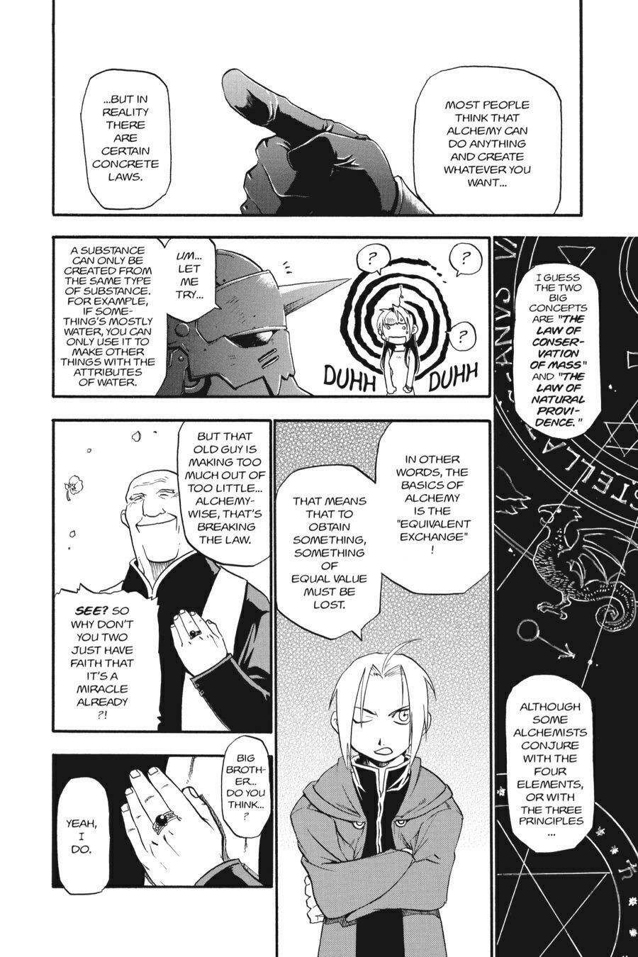 FMA Chapter #1 Page #26