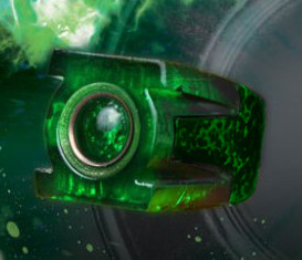 Hal's Power Ring