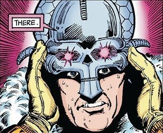 The new Brainiac-Luthor team