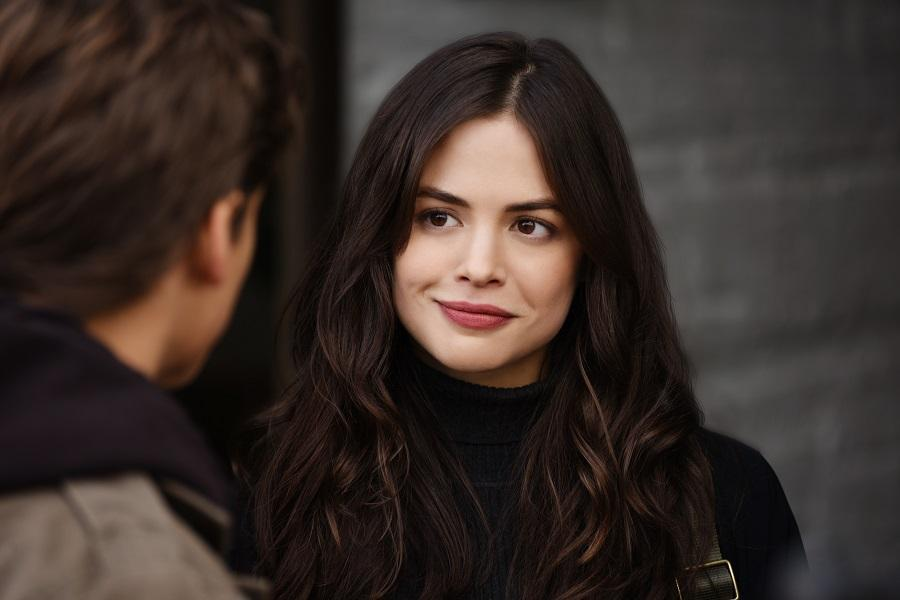 Donna Troy from Titans