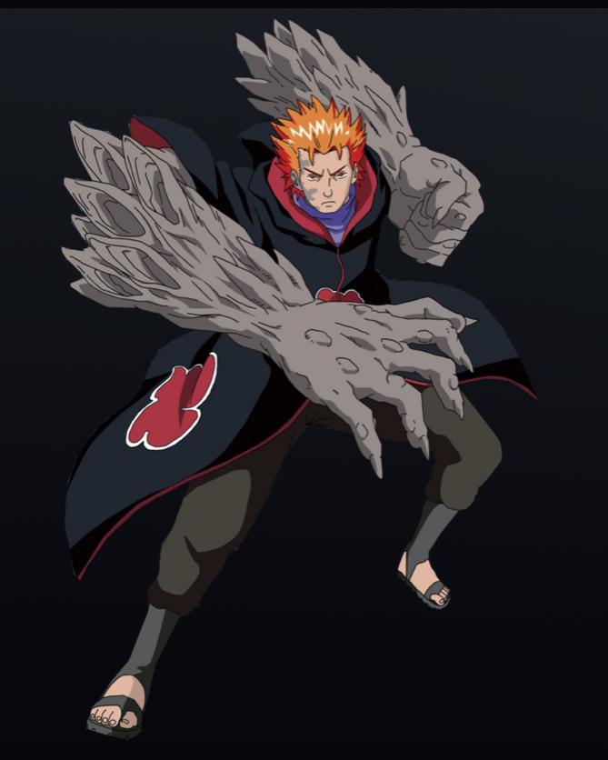 Jugo Naruto Vs Tony Chopper One Piece Battles Comic Vine