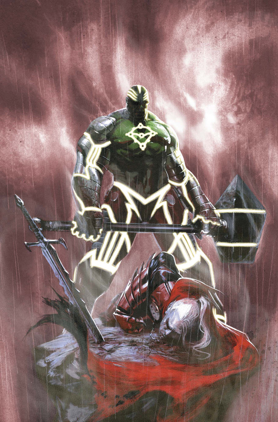 Thor Vs Nul