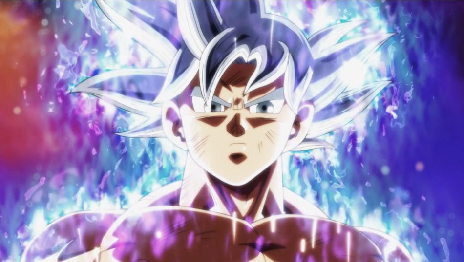 MUI Son Goku