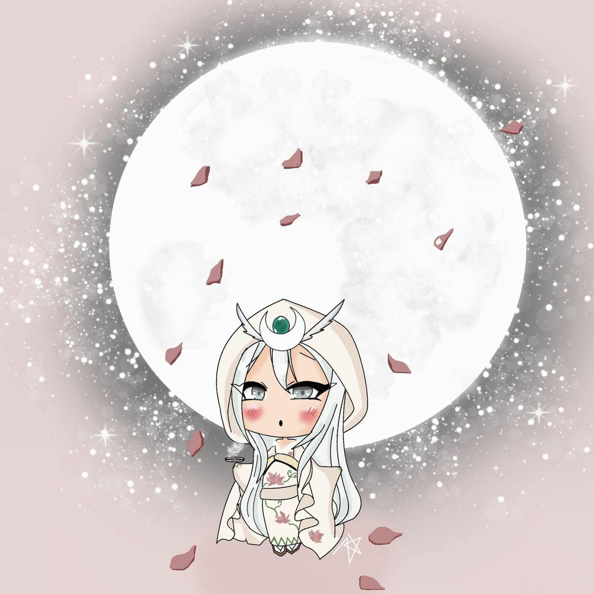 Selene (Fairy Tail)