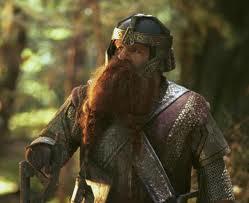 Beardy Dwarf