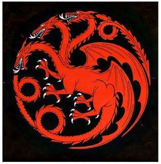 Targaryen Sigil.