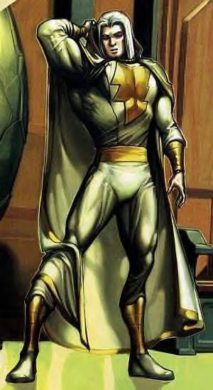 Lord Marvel
