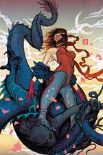 Lynx vs Batgirl
