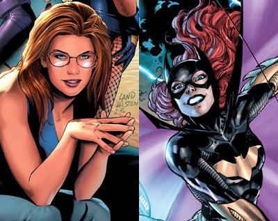 Oracle / Batgirl