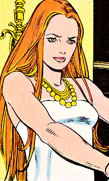 Early appearance of Crystal