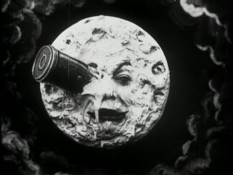 Unfortunately I was unable to find the Man in the Moon