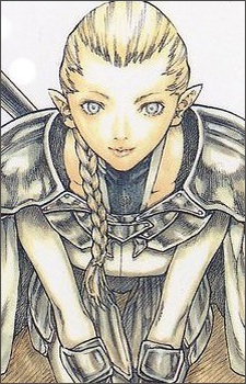 A devious little elf