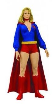 Justice Supergirl