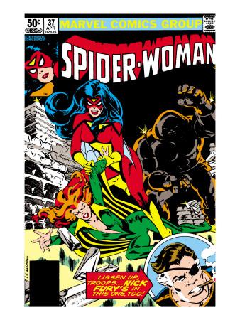 Siryn introduced in Spider-Woman ·37