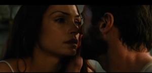Famke Janssen as Jean in Logan´s Dreams