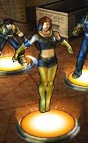 X-Men: Legends