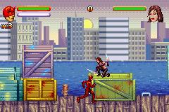 Daredevil Game (2003)