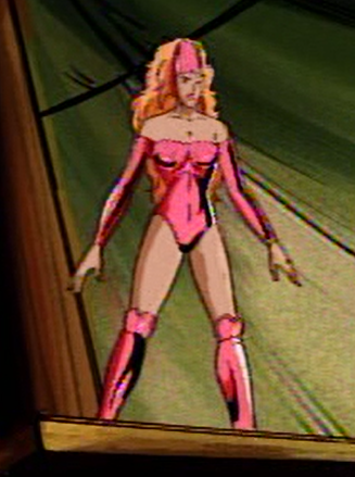 X-men The Animated Serie
