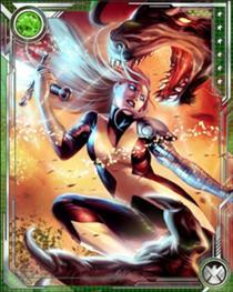 X-Men: War of Heroes